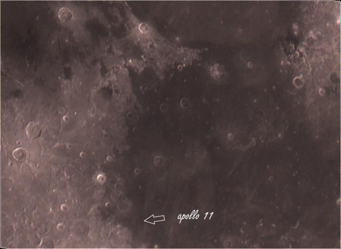 lune apollo 11